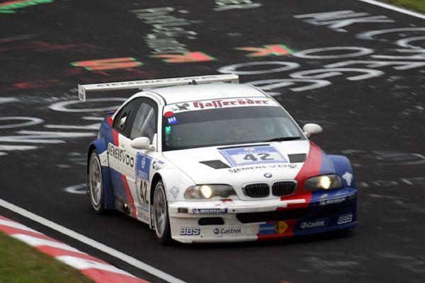 Winner 24h Rennen - Nürburgring 2004
