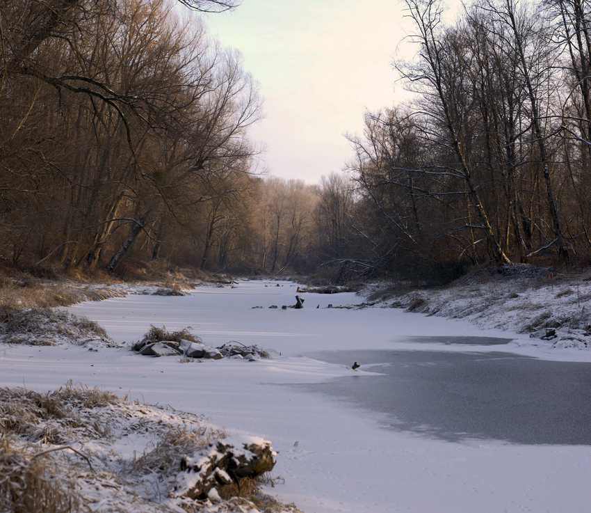 """ Winter 2009 """
