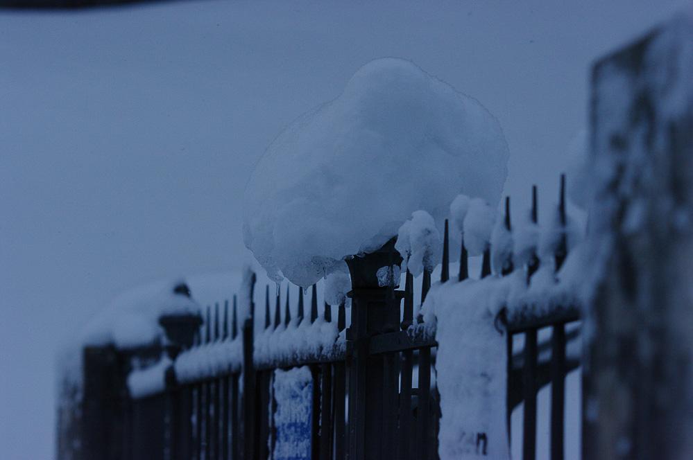 Winter 2010....