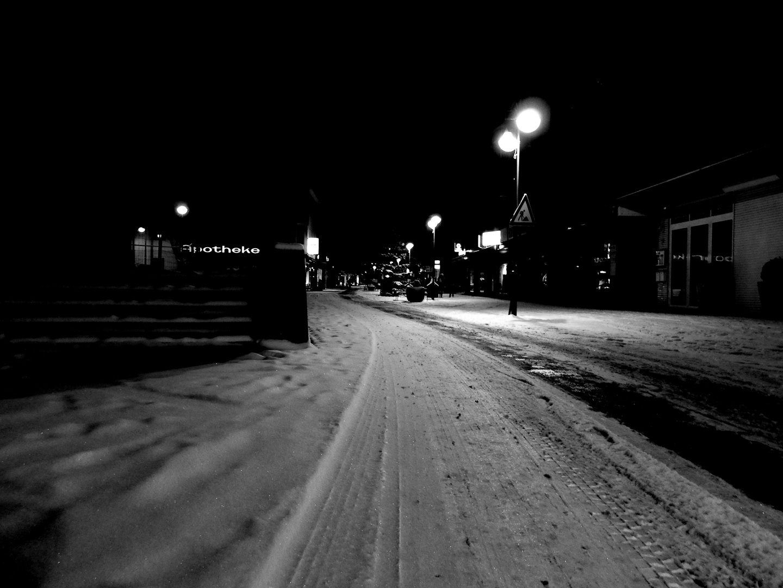 Winter ade..... :-)