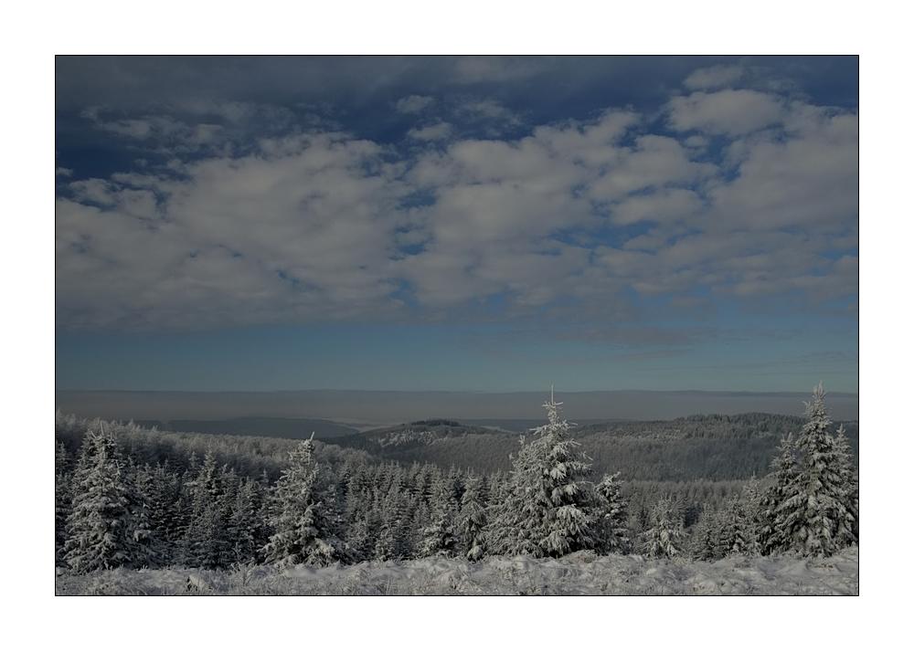Winter & Advent im Erzi