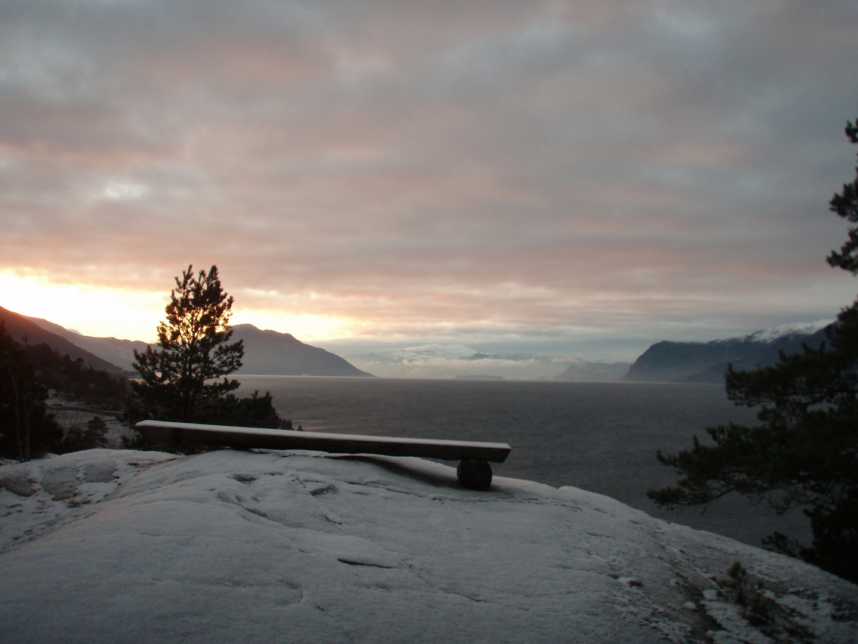 Winter am Hardangerfjord 05