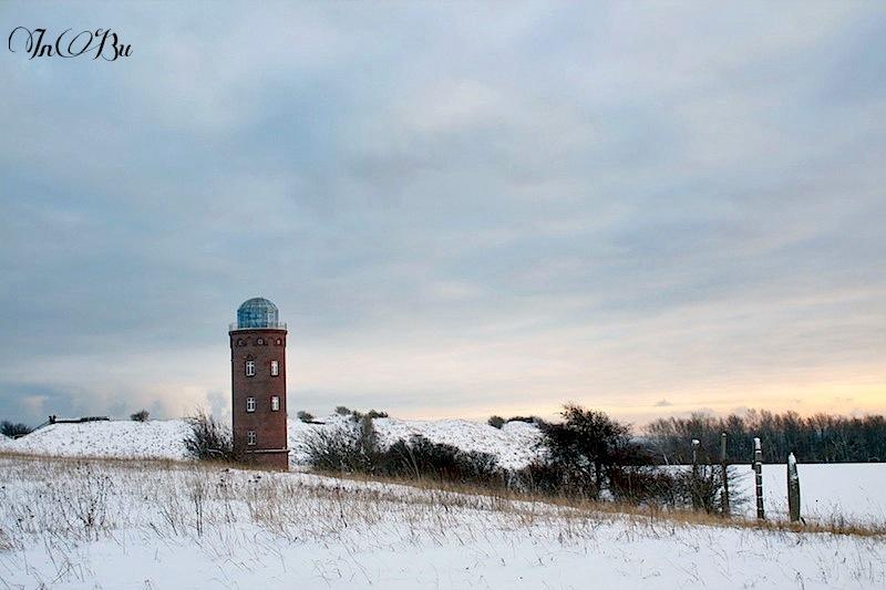 Winter am Kap