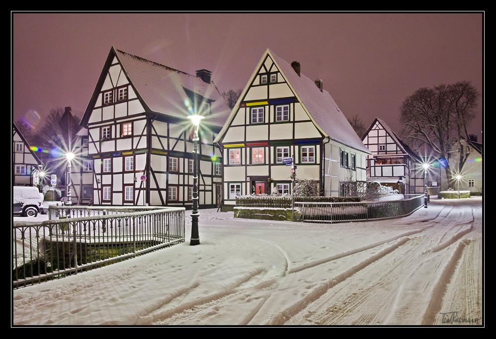 winter am kolk