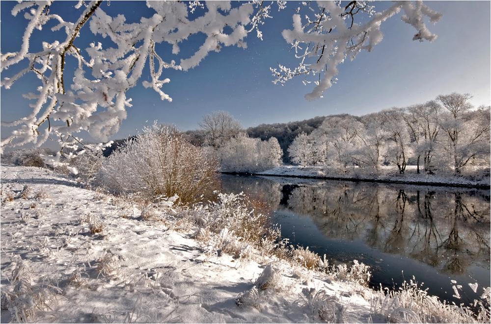 Winter am Main II