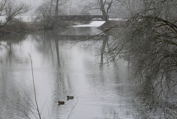 winter am niederrhein 2