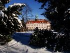 Winter am Schloss Lichtenwalde (2)