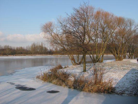 Winter am Südsee 2