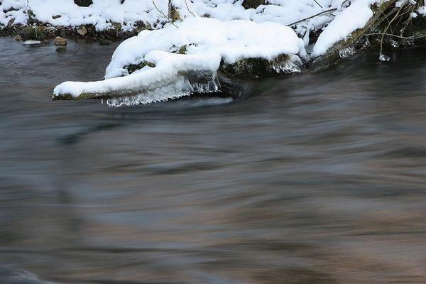 Winter an der Lauchert 3