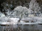 Winter an der Ruhe