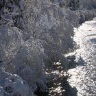 Winter an der Weissach