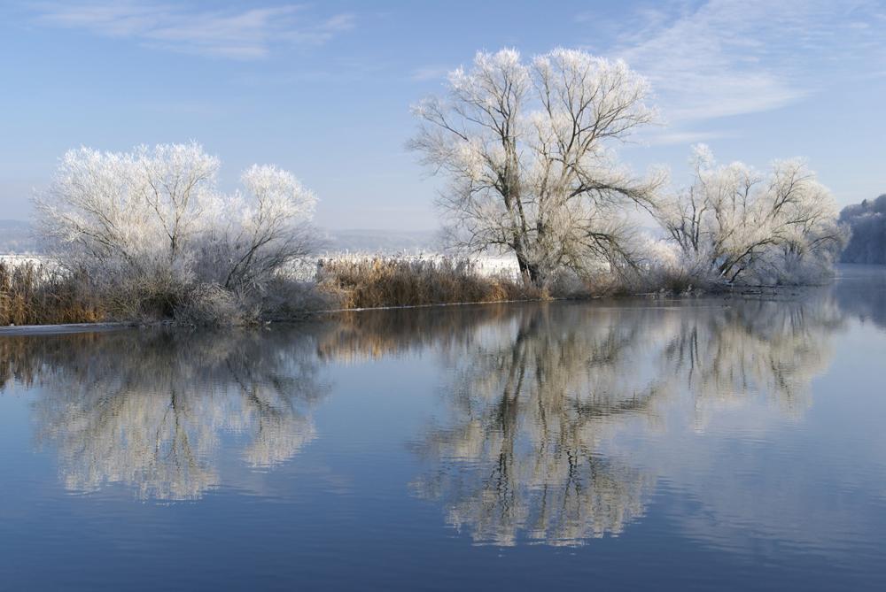 Winter anne Ruhr