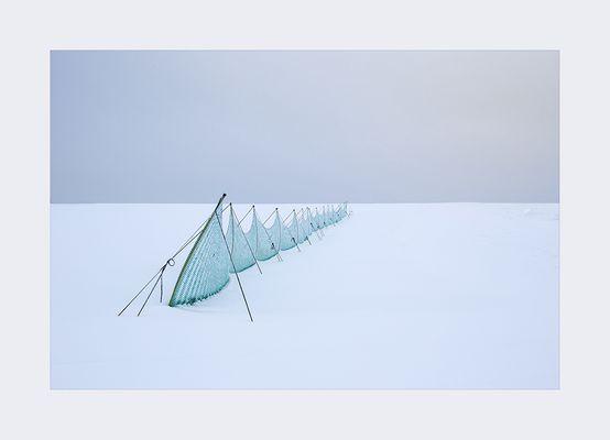 Winter auf dem Härtsfeld