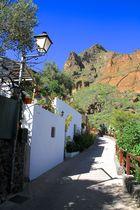 Winter auf Gran Canaria