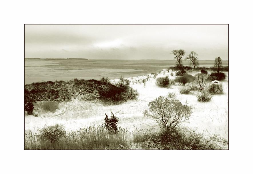 Winter auf Usedom °5