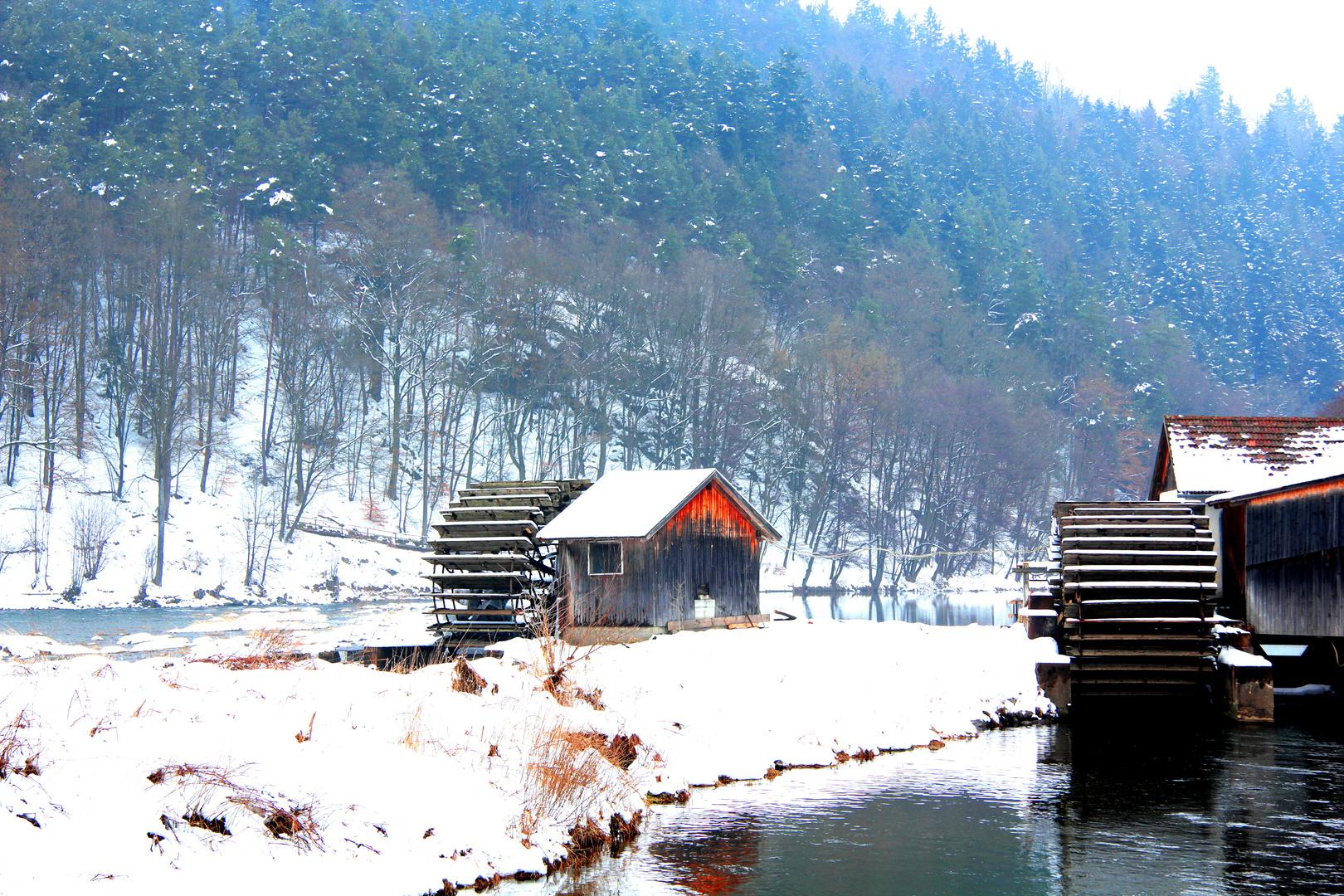 winter :-(
