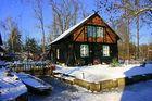 Winter bei uns im Spreewald........ 2