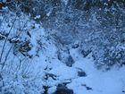 Winter bei uns in Tirol..........