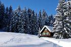 Winter Bregenzerwald