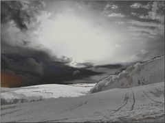 Winter - Experimental
