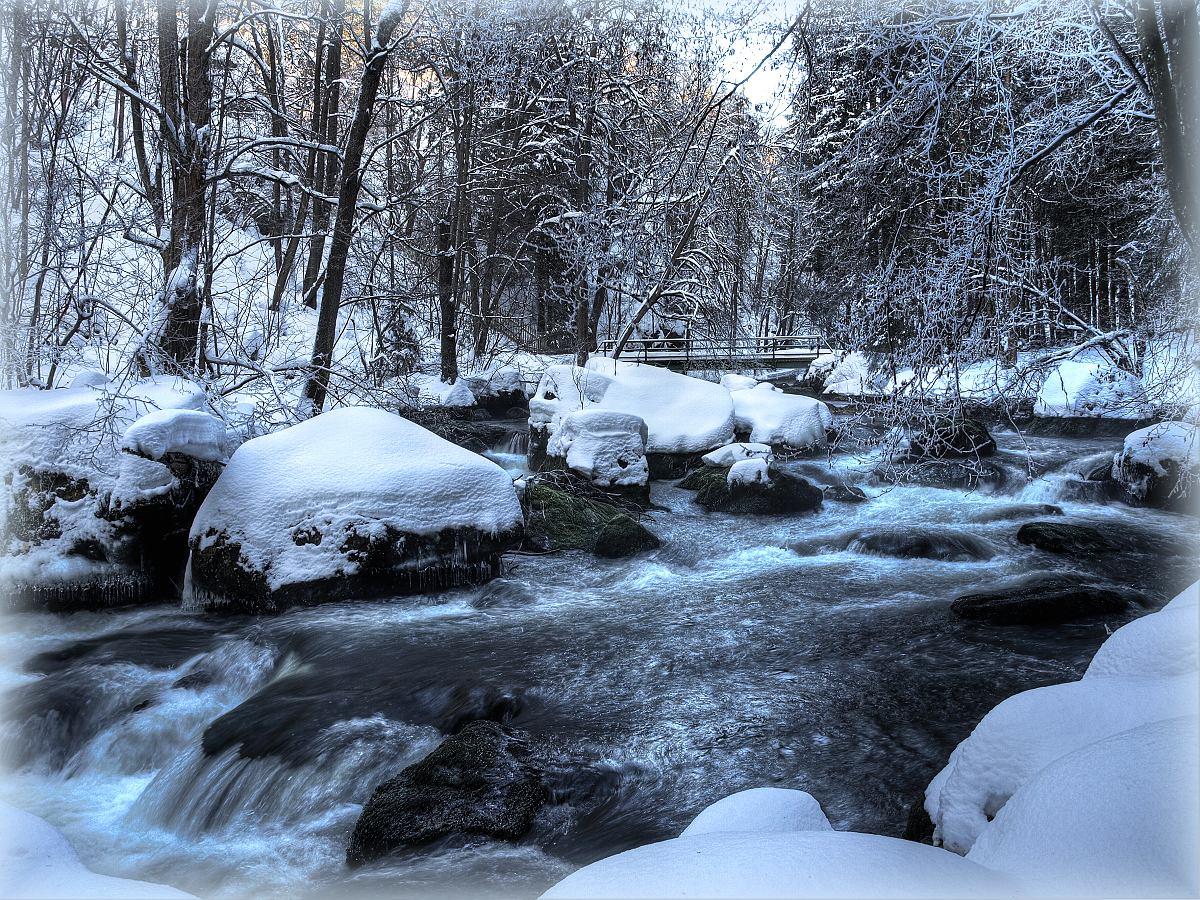 Winter ;-(