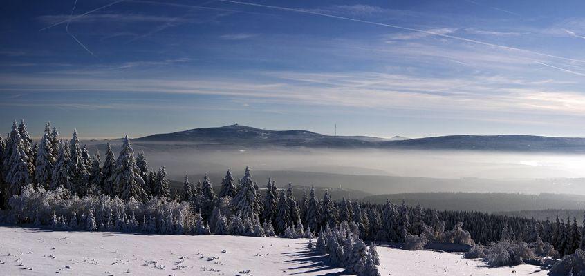 Winter Harzpanorama die 2.te