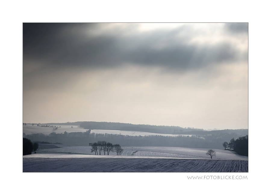 Winter Hauch