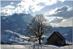 Winter im Appenzellerland 17