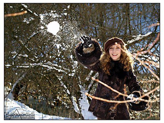 Winter im Blautal II