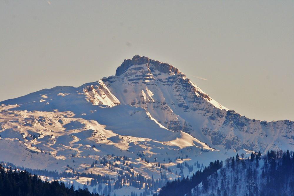 winter im bregenzerwald