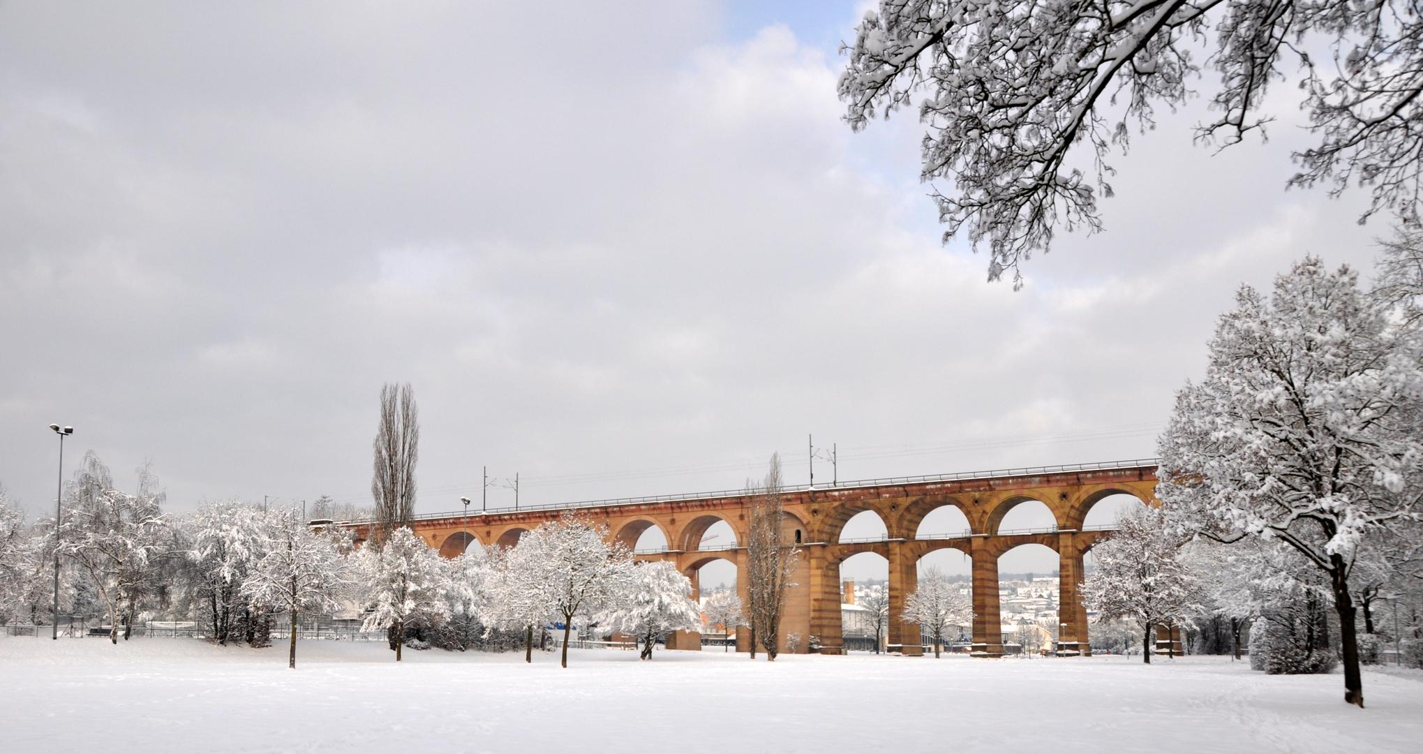 Winter im Enztal-1
