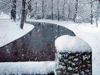 Winter im Norden