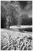 "Winter im ""Revier"""