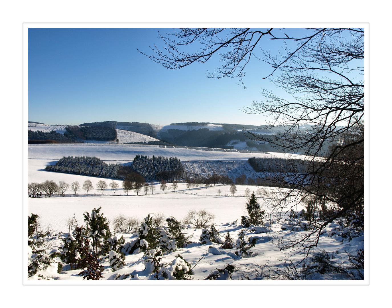 Winter im Sauerland 01