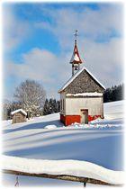 Winter im Schwazwald VI