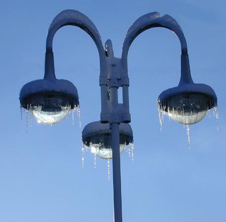Winter im Westerwald I