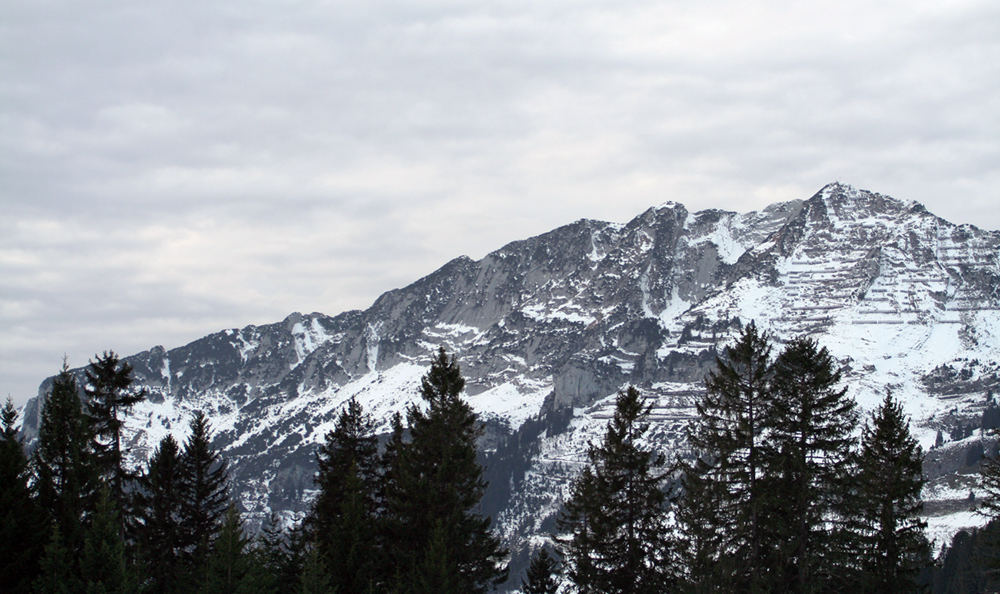 Winter-Impression...