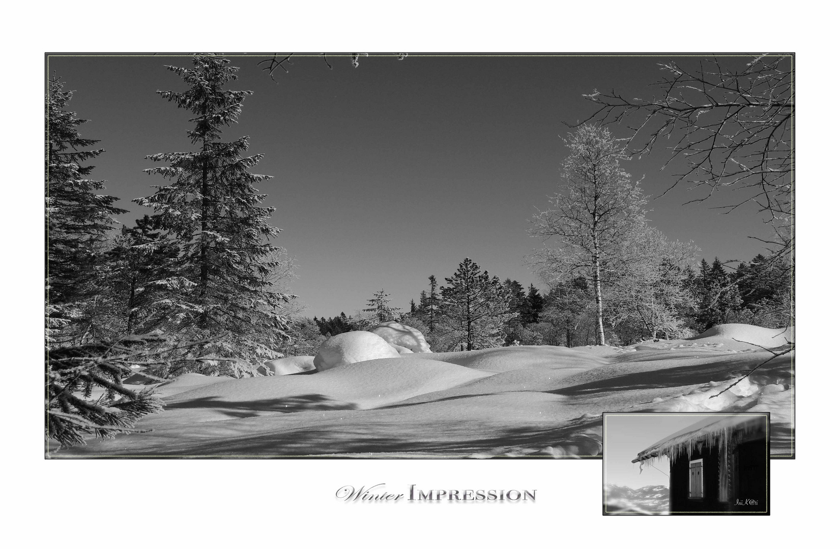 Winter - Impression III