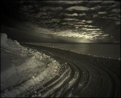 Winter-Impressionen..