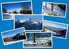 Winter-Impressionen Mt. San Primo