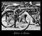 Winter in Aachen