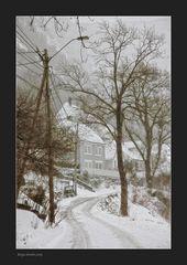 Winter in Bergen - 1