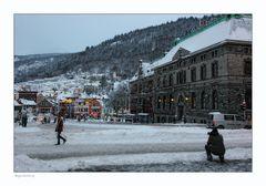 Winter in Bergen -2
