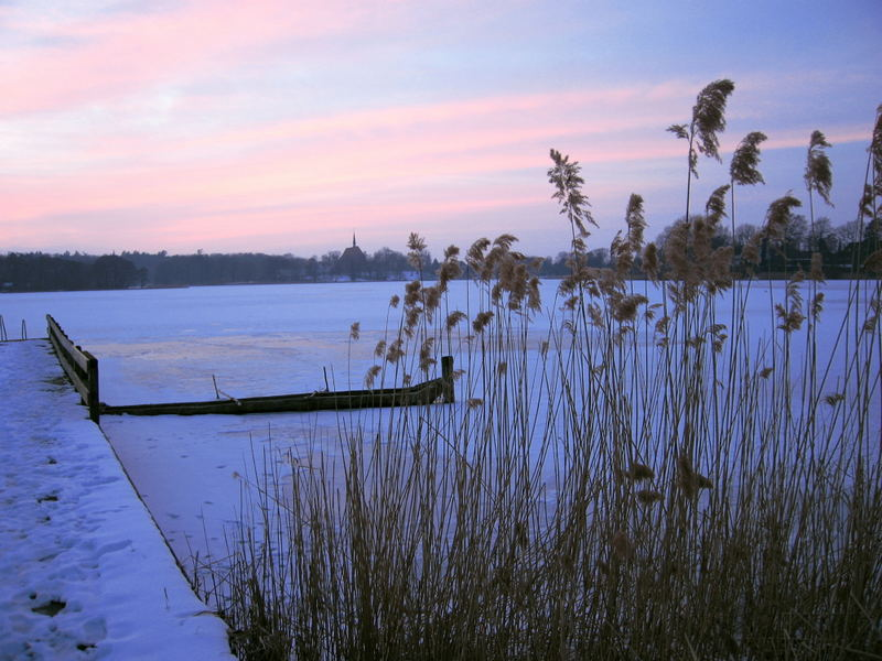 Winter in Bordesholm_1