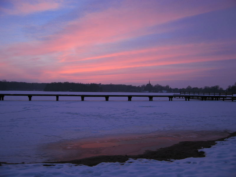 Winter in Bordesholm_4