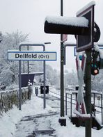Winter in Dellfeld