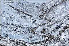 Winter in den Cairngorms