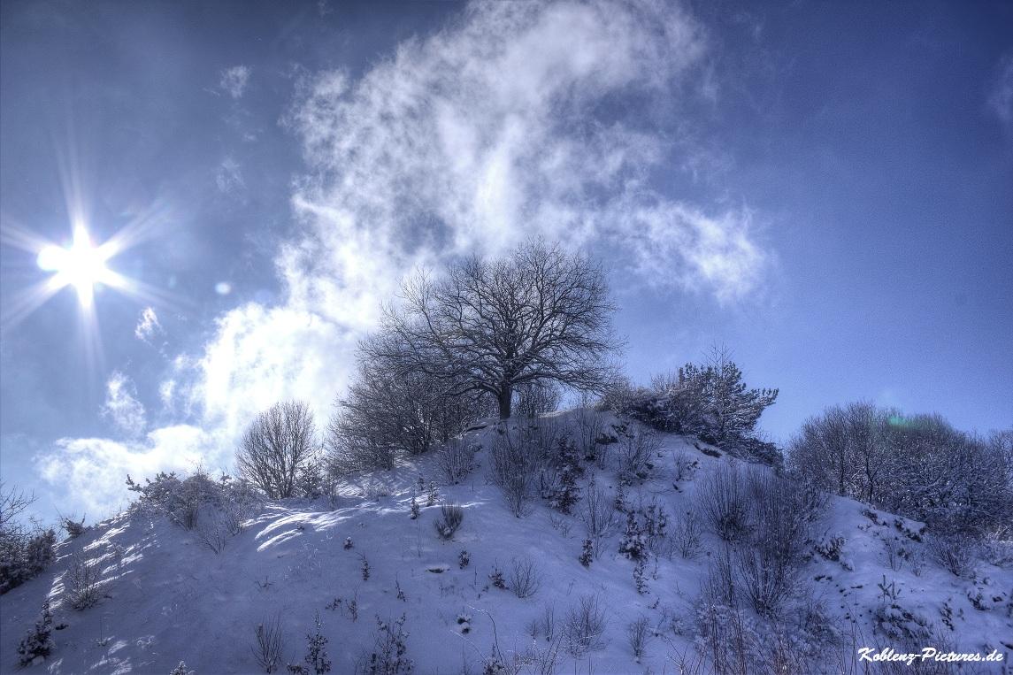 Winter in der Vulkaneifel 2