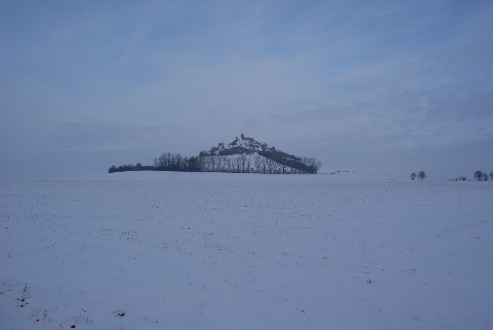 Winter in der Warburger Börde 2