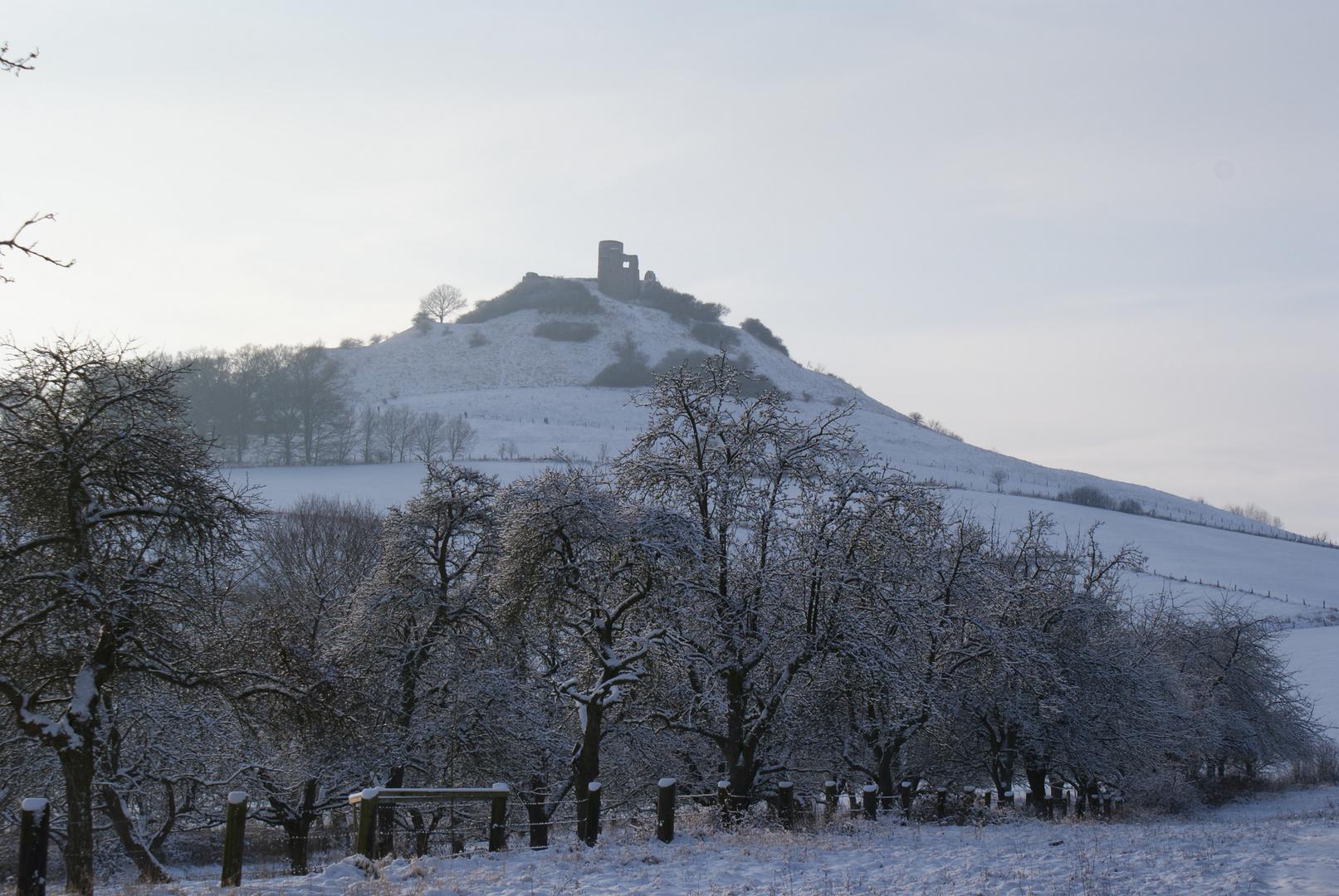 Winter in der Warburger Börde 3